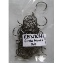 Ken'ichi Circle Hooks 5/0 x 50pc