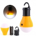 Camping Light - Orange