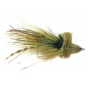 Fly - Diving Minnow Perch #6