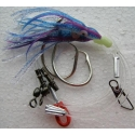 Deep Sea HD 14/0 Octopus Rigs