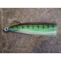 Snapper Fly - Mackerel 6/0