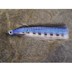 Snapper Fly - Pilly 6/0