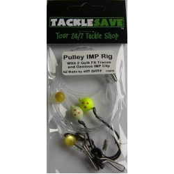 Surf Pulley IMP Clip Rig
