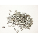 Crimps 1.0mm x 50pc